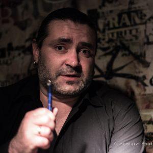 Стоян Николов-Торлака