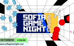 Sofia Game Night 2020