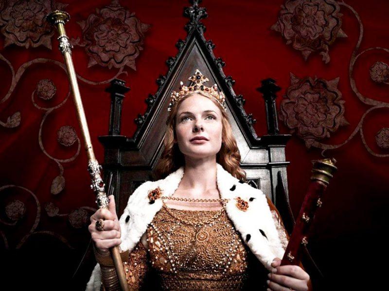 Бялата кралица