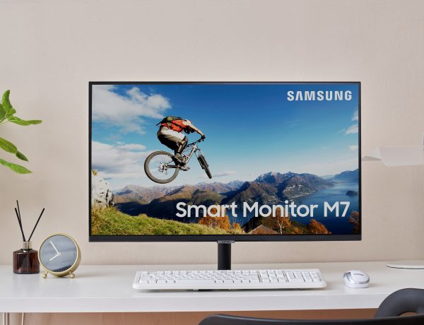 Smart Monitor Samsung