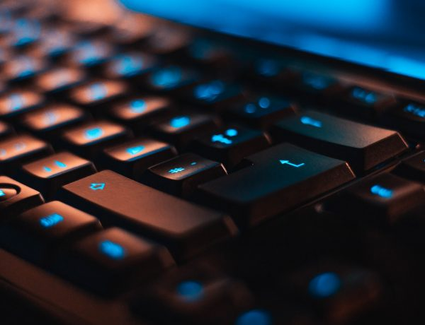 геймърска клавиатура