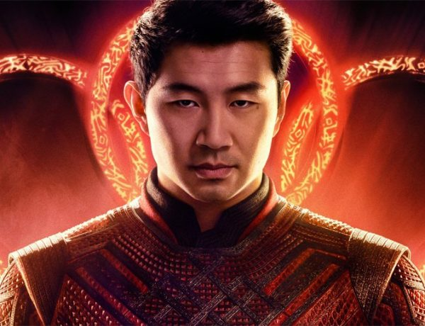 Шан-Чи и легендата на десетте пръстена