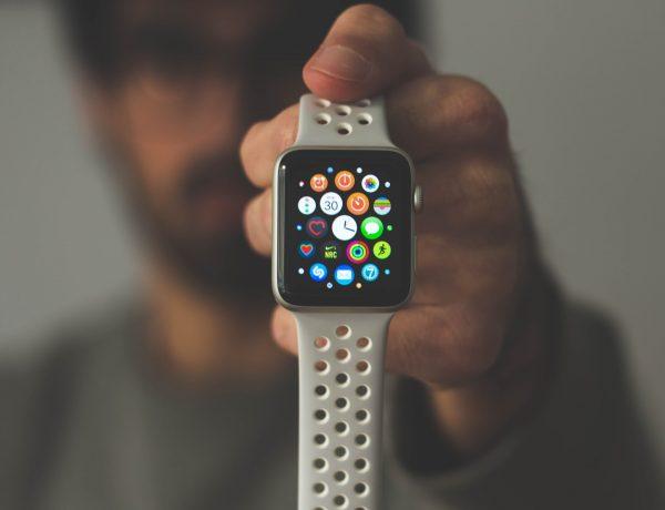 смарт часовник