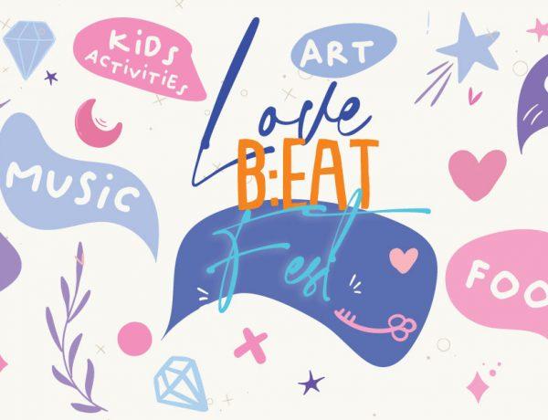 LOVE B:EAT FEST