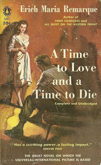 Време да се живее и време да се мре